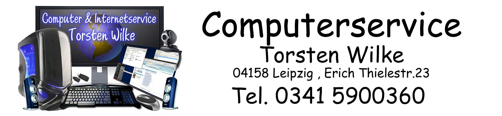 Computerservice Torsten Wilke